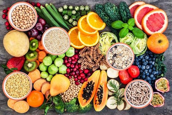 Dinh dưỡng phòng ngừa ung thư ảnh 2