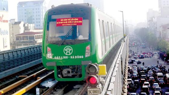 Thuê tư vấn Pháp đánh giá mức an toàn đường sắt Cát Linh - Hà Đông ảnh 1