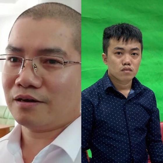 Công an xuyên đêm khám xét trụ sở Công ty Alibaba ảnh 10