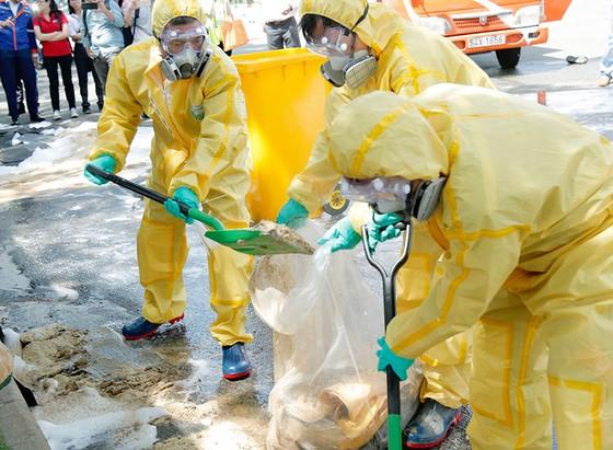 Tăng cường quản lý sản xuất và sử dụng hóa chất ảnh 1