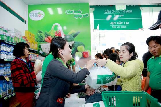 Nở rộ cửa hàng thực phẩm sạch, an toàn  ảnh 1