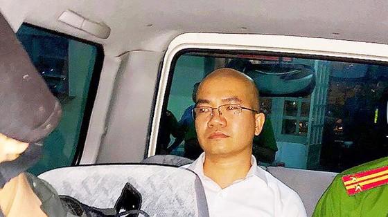 Nguyễn Thái Luyện bị bắt giữ về hành vi lừa đảo chiếm đoạt tài sản