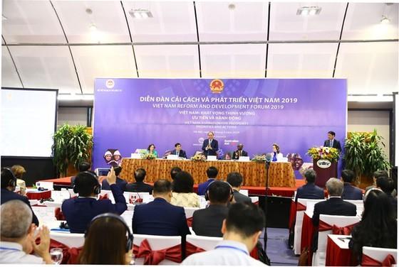 Thủ tướng Nguyễn Xuân Phúc: 'Việt Nam không ngừng mơ ước và sẽ nỗ lực hành động vì ước mơ' ảnh 1