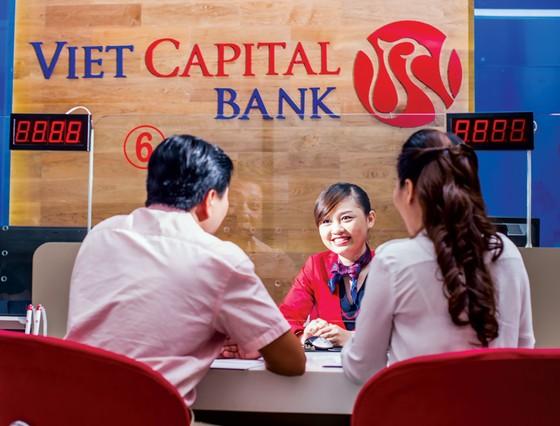 Viet Capital Bank Có quá sức mục tiêu Basel II? ảnh 1