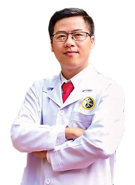 Điều trị viêm loét dạ dày tá tràng ảnh 1