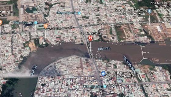 Ảnh minh họa: Google Maps