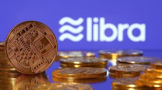 Facebook đàm phán với EU về tiền điện tử Libra