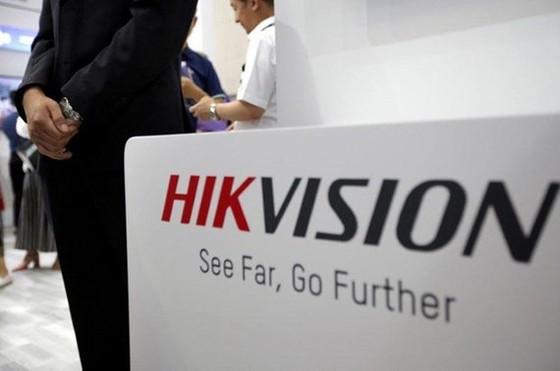 Công ty sản xuất thiết bị giám sát hình ảnh Hikvision