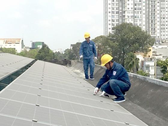 Sớm ban hành giá mua điện mặt trời ảnh 1