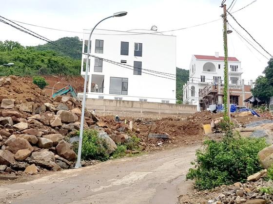 Nhiều sai phạm về đất đai tại Sơn Trà, Đà Nẵng ảnh 1