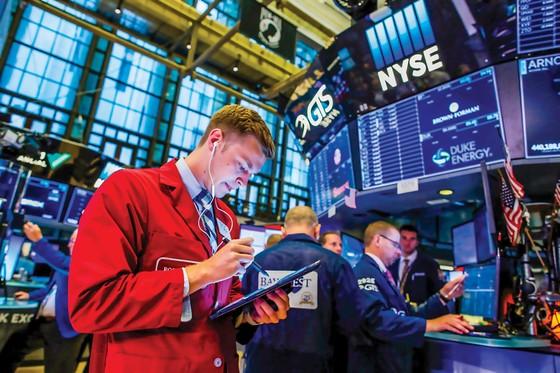 Sự trỗi dậy các trung tâm tài chính toàn cầu ảnh 1