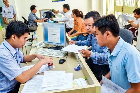 Sửa Luật Đầu tư và Luật Doanh nghiệp 2014: Phải nhìn từ nhu cầu thực tế ảnh 1