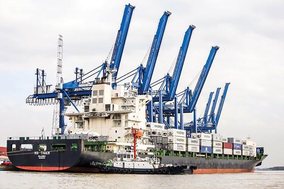 Logistics Việt  đón cơ hội EVFTA ảnh 1