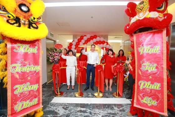 DKSH chuyển văn phòng chi nhánh tại Hà Nội ảnh 1