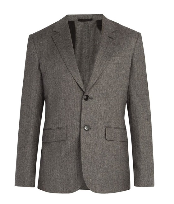 Áo khoác blazer sang trọng cho nam giới ảnh 5