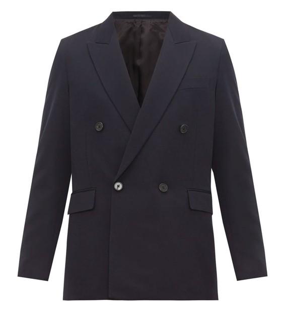 Áo khoác blazer sang trọng cho nam giới ảnh 2