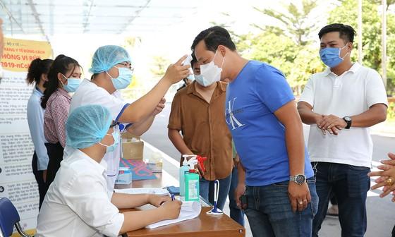 Phòng chống dịch Covid-19: Hệ thống y tế tư nhân cần vào cuộc ảnh 1