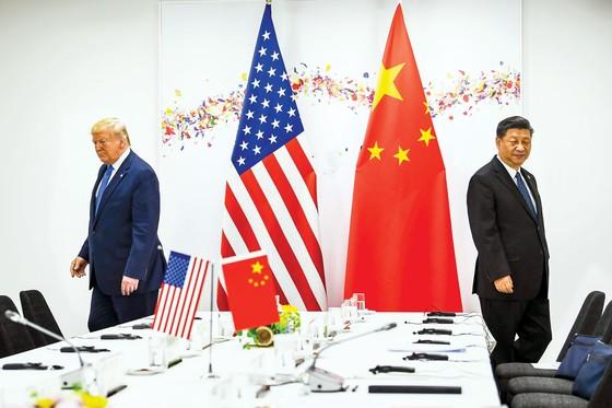 """Mỹ-Trung: Từ thương chiến sang """"virus chiến"""" ảnh 1"""