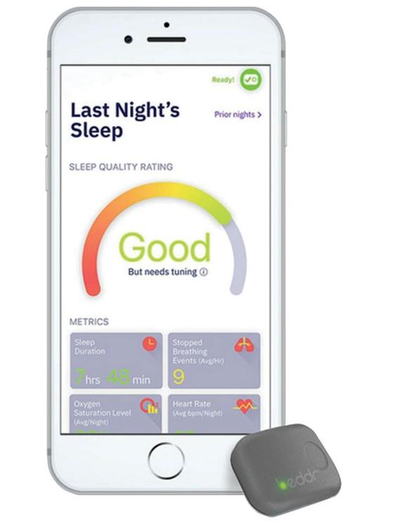 Công nghệ  cải thiện sức khỏe ảnh 3