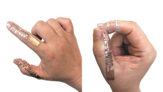 Công nghệ  cải thiện sức khỏe ảnh 4