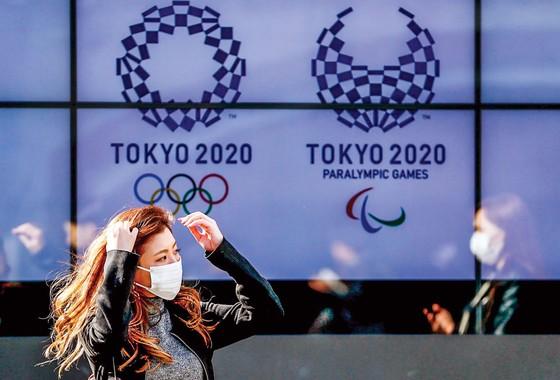 Cú sốc hoãn  Olympic Tokyo 2020 ảnh 1