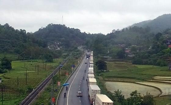 ton dong 2.300 xe hang nong san nam cho xuat khau hinh 1
