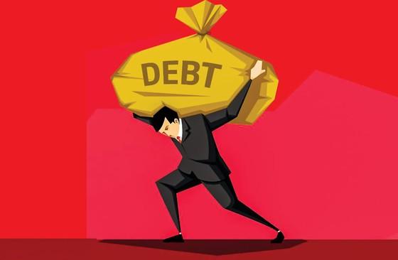 """Trung Quốc - """"Núi"""" nợ xấu 1.500 tỷ USD ảnh 1"""