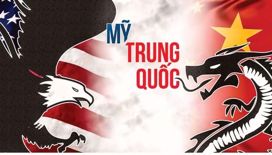 Mỹ-Trung Quốc: Bờ vực Chiến tranh Lạnh  ảnh 1