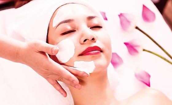 Chăm sóc da để bảo vệ phổi ảnh 2