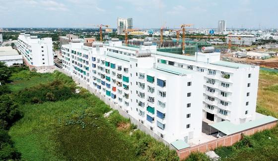 Để thị trường bất động sản  hồi phục bền vững ảnh 1