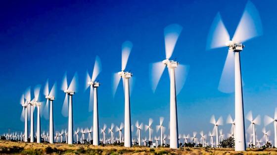 Covid-19 thúc đẩy năng lượng xanh  ảnh 1