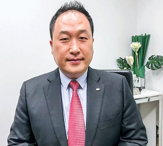 Hàn Quốc muốn đầu tư năng lượng tái tạo  ảnh 1