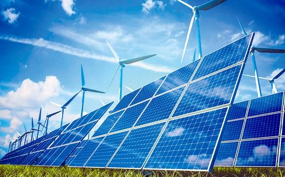 Hàn Quốc muốn đầu tư năng lượng tái tạo  ảnh 2
