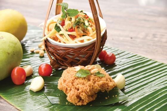Lễ hội ẩm thực  đường phố Thái Lan ảnh 2