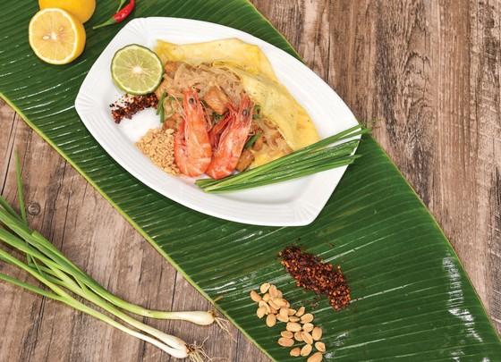 Lễ hội ẩm thực  đường phố Thái Lan ảnh 3