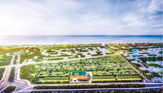 36 sản phẩm độc nhất dự án Wyndham Garden Phú Quốc ảnh 1