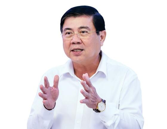 """Nguyễn Thành Phong, Chủ tịch UBND TPHCM: Khai phá """"viên ngọc thô"""" du lịch Đông Nam bộ ảnh 1"""