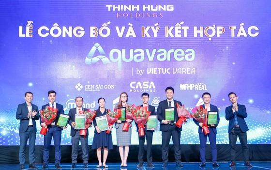 Thịnh Hưng Holding hợp tác với 7 đơn vị cho Khu đô thị nhạc nước 20ha ảnh 1