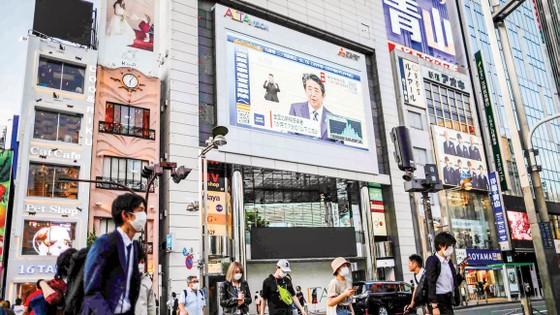 Nhật Bản ác cảm với sa thải lao động ảnh 1