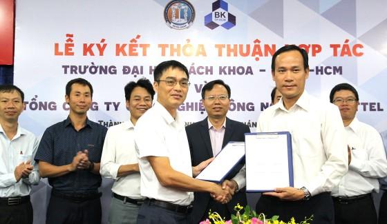 """Doanh nghiệp Việt làm """"trọn gói"""" 5G ảnh 1"""