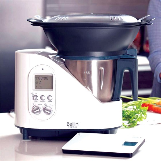 Gian bếp hiện đại ảnh 1