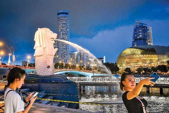 Singapore Còn nước còn tát ảnh 1