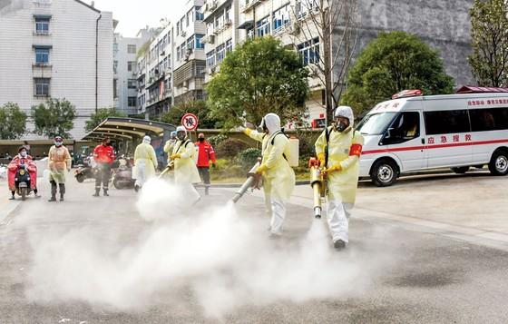 Trung Quốc 2020 - Năm của những thảm họa và dị tượng ảnh 1