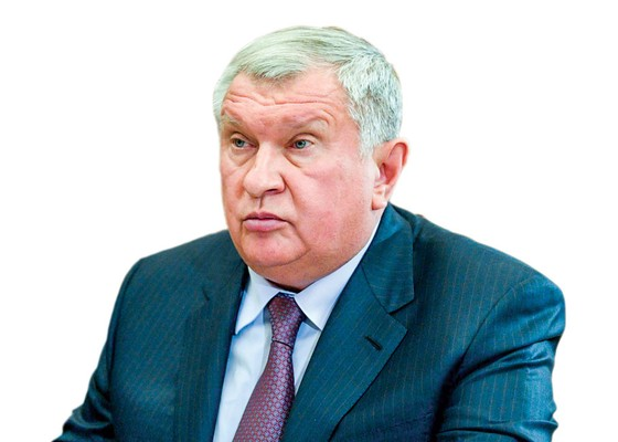 Igor Sechin - Nhà tài phiệt quyền lực nước Nga ảnh 1