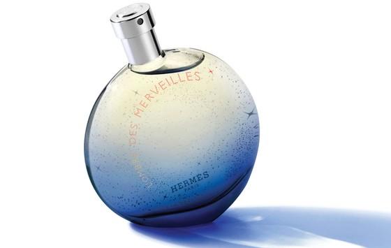 Những mùi hương độc đáo ảnh 2