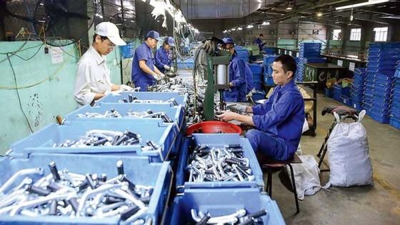 Các doanh nghiệp siêu nhỏ, nhỏ và vừa chiếm trung bình 97% số doanh nghiệp và 69% lực lượng lao động quốc gia. (Ảnh minh họa: KT)