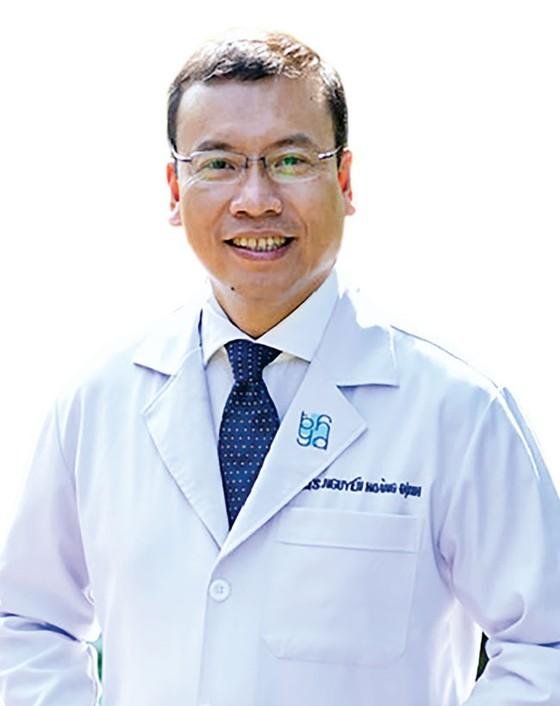 Kỹ thuật thay van tim động mạch chủ qua ống thông ảnh 1