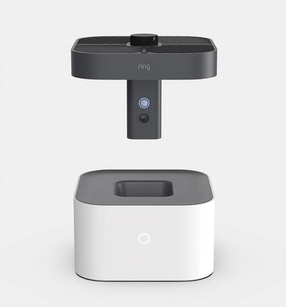 Công nghệ drone cực chất ảnh 2