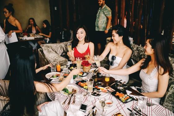 Đại tiệc trưa muộn đẳng cấp tại Social Club Saigon ảnh 5