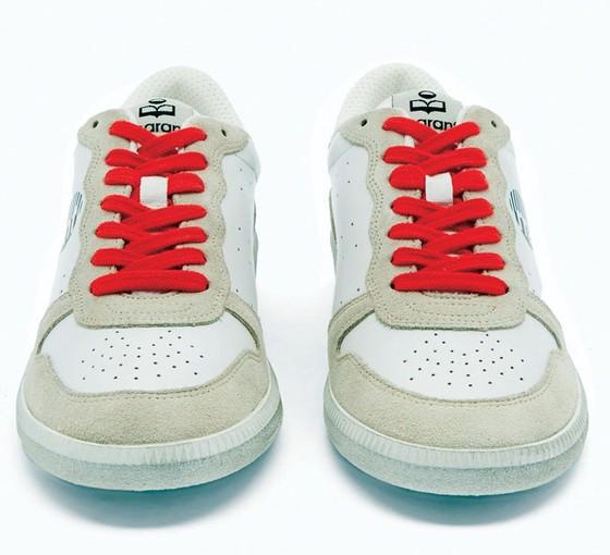 Sneaker rực rỡ cho nàng ảnh 6